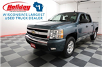 2009 Silverado 1500 Crew Cab 4x4 Pickup #A5811A - photo 1