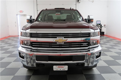 2016 Silverado 3500 Crew Cab 4x4 Pickup #A5828 - photo 6