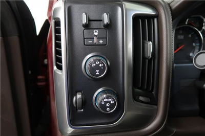 2016 Silverado 3500 Crew Cab 4x4 Pickup #A5828 - photo 14