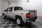 2011 Silverado 1500 Crew Cab 4x4 Pickup #A6156A - photo 2