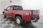 2005 Colorado Extended Cab 4x4 Pickup #A6252A - photo 1