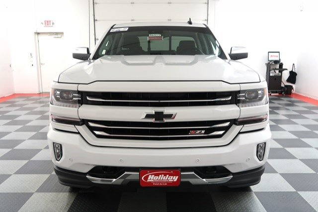 2016 Silverado 1500 Double Cab 4x4 Pickup #A6259 - photo 6