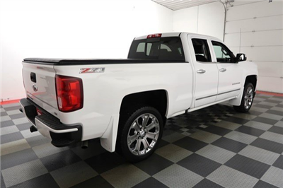 2016 Silverado 1500 Double Cab 4x4 Pickup #A6259 - photo 4