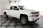 2016 Silverado 1500 Double Cab 4x4 Pickup #A6259 - photo 5