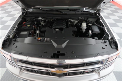 2014 Silverado 1500 Double Cab 4x4 Pickup #A6388 - photo 29