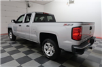 2014 Silverado 1500 Double Cab 4x4 Pickup #A6388 - photo 2