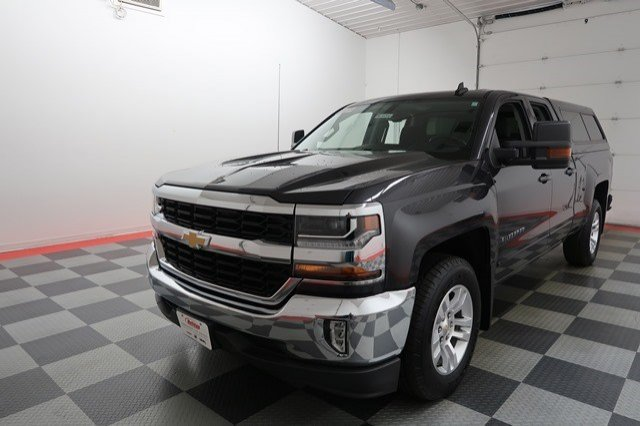2016 Silverado 1500 Double Cab Pickup #A6404 - photo 26