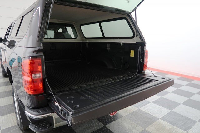 2016 Silverado 1500 Double Cab Pickup #A6404 - photo 3