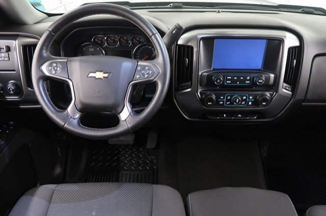 2016 Silverado 1500 Double Cab Pickup #A6404 - photo 15