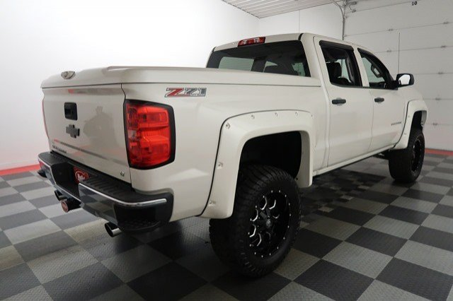 2014 Silverado 1500 Crew Cab 4x4, Pickup #A6494 - photo 5