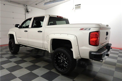 2014 Silverado 1500 Crew Cab 4x4, Pickup #A6494 - photo 2