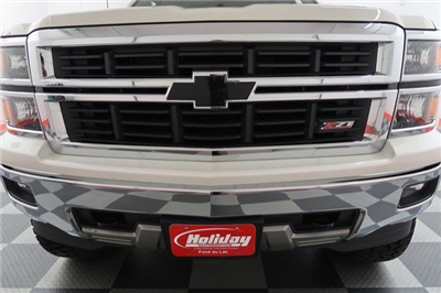 2014 Silverado 1500 Crew Cab 4x4, Pickup #A6494 - photo 8