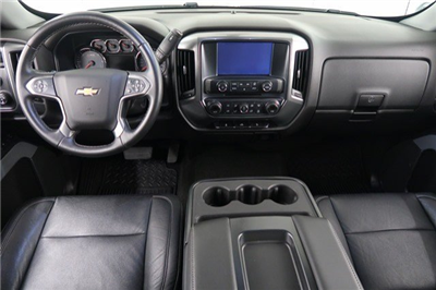 2014 Silverado 1500 Crew Cab 4x4, Pickup #A6494 - photo 16