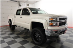 2014 Silverado 1500 Crew Cab 4x4, Pickup #A6494 - photo 6