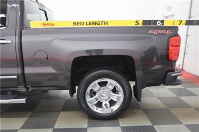 2015 Silverado 1500 Crew Cab 4x4 Pickup #A6549A - photo 8