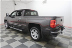 2015 Silverado 1500 Crew Cab 4x4 Pickup #A6549A - photo 2