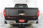 2015 Silverado 1500 Crew Cab 4x4 Pickup #A6549A - photo 4