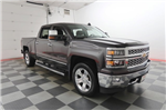 2015 Silverado 1500 Crew Cab 4x4 Pickup #A6549A - photo 6