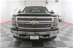 2015 Silverado 1500 Crew Cab 4x4 Pickup #A6549A - photo 7