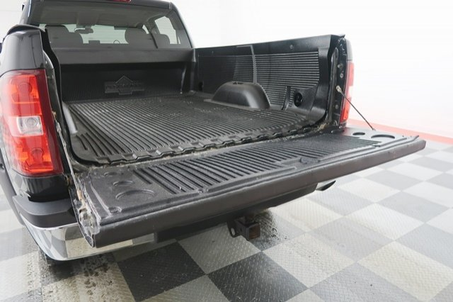 2007 Silverado 2500 Crew Cab 4x4, Pickup #A6567 - photo 9