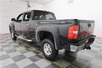2007 Silverado 2500 Crew Cab 4x4, Pickup #A6567 - photo 2