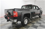 2007 Silverado 2500 Crew Cab 4x4, Pickup #A6567 - photo 5