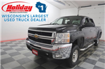 2007 Silverado 2500 Crew Cab 4x4, Pickup #A6567 - photo 1
