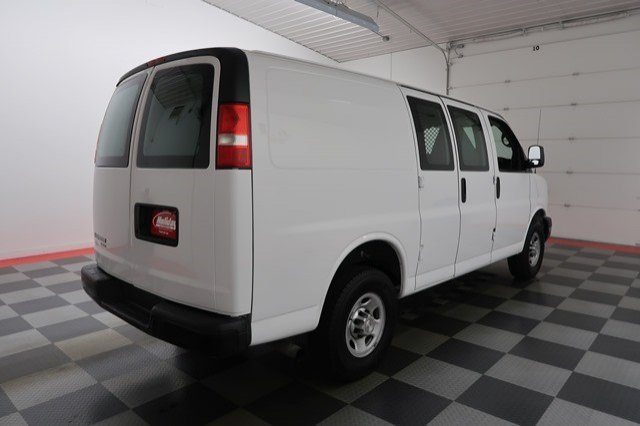 2014 Express 2500 Cargo Van #A6589 - photo 4