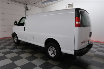 2014 Express 2500 Cargo Van #A6589 - photo 2