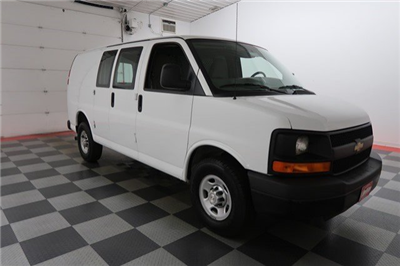 2014 Express 2500 Cargo Van #A6589 - photo 5