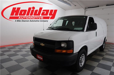 2014 Express 2500 Cargo Van #A6589 - photo 23