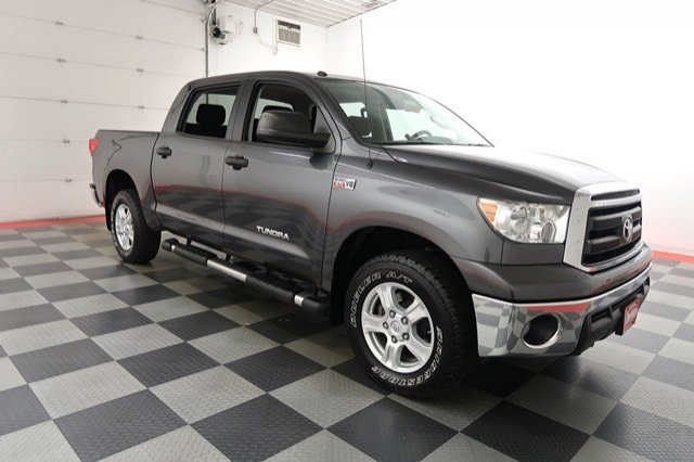 2013 Tundra Crew Cab, Pickup #A6694 - photo 5
