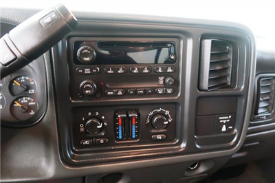 2007 Silverado 2500 Extended Cab 4x4, Pickup #A7045 - photo 18