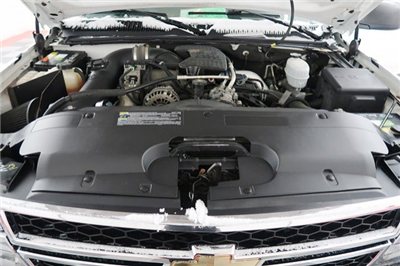 2007 Silverado 2500 Extended Cab 4x4, Pickup #A7045 - photo 22