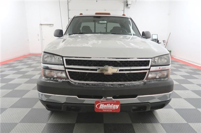 2007 Silverado 2500 Extended Cab 4x4, Pickup #A7045 - photo 6