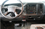 2007 Silverado 2500 Extended Cab 4x4, Pickup #A7045 - photo 16
