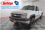 2007 Silverado 2500 Extended Cab 4x4, Pickup #A7045 - photo 1