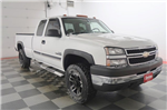 2007 Silverado 2500 Extended Cab 4x4, Pickup #A7045 - photo 5