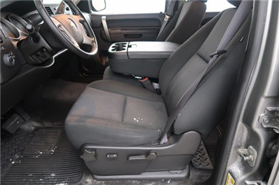 2012 Silverado 1500 Crew Cab 4x4, Pickup #A7135 - photo 10