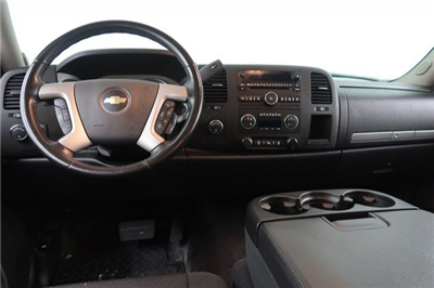 2012 Silverado 1500 Crew Cab 4x4, Pickup #A7135 - photo 13