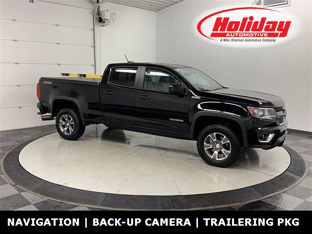 2016 Colorado Crew Cab 4x4,  Pickup #A7929A - photo 1