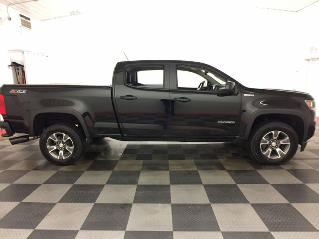 2016 Colorado Crew Cab 4x4,  Pickup #A7929A - photo 4