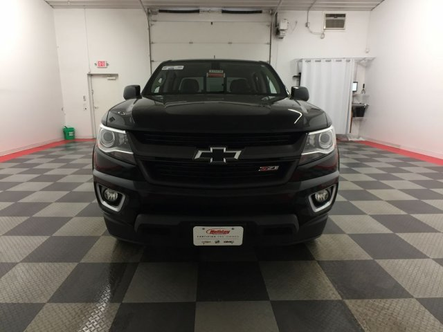 2016 Colorado Crew Cab 4x4,  Pickup #A7929A - photo 7