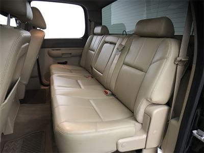 2013 Silverado 2500 Crew Cab 4x4,  Pickup #A8951A - photo 17