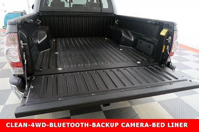 2015 Tacoma Double Cab 4x4,  Pickup #A9056 - photo 11