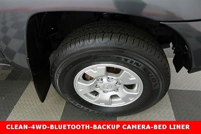 2015 Tacoma Double Cab 4x4,  Pickup #A9056 - photo 12