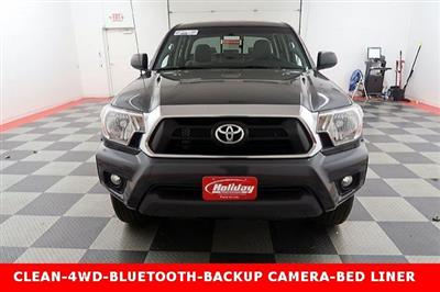 2015 Tacoma Double Cab 4x4,  Pickup #A9056 - photo 13