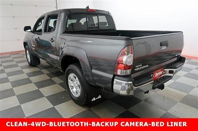 2015 Tacoma Double Cab 4x4,  Pickup #A9056 - photo 2