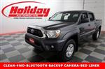 2015 Tacoma Double Cab 4x4,  Pickup #A9056 - photo 1