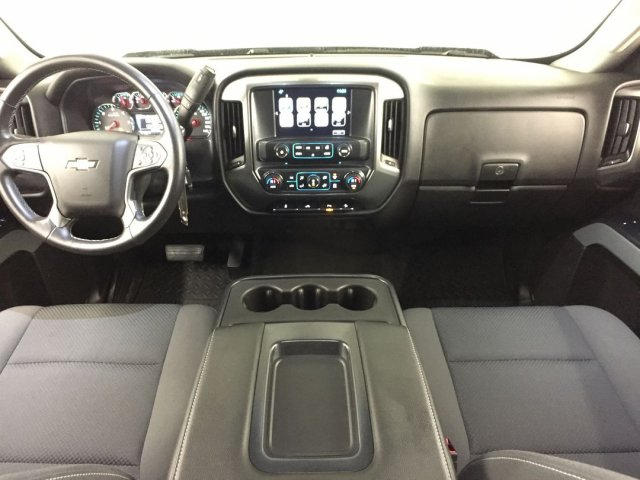2017 Silverado 1500 Double Cab 4x4,  Pickup #A9533 - photo 20